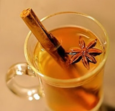 Hot Toddy to the Rescue