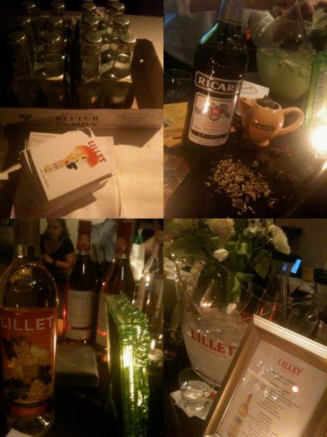 French Spirits Soiree at Astor Center