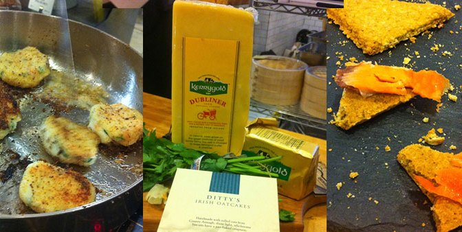 Celebrate St Patty's Day with Authentic Irish Food from Good Food Ireland