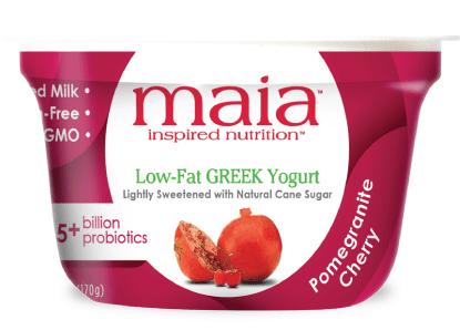 Cherry Pom-Maia