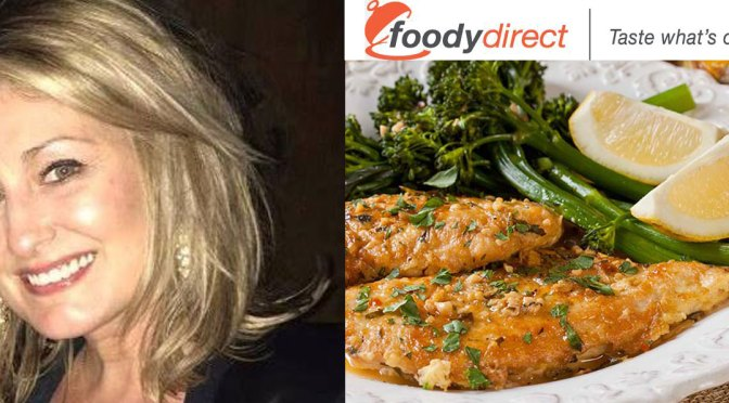 My Expert Interview on FoodyDirect.com!