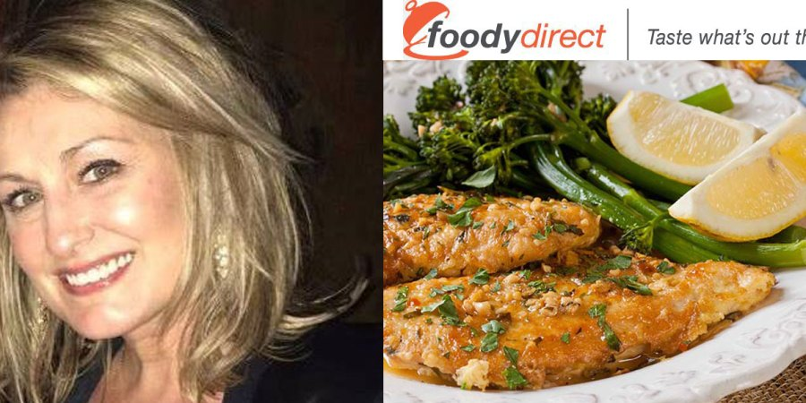 Kristen Hess Interview Foody Direct