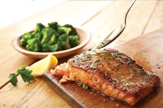 Olive-Garden-Herb-Grilled-Salmon