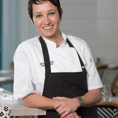 Artisan-Beach-House-Executive-Chef-Paula-DaSilva