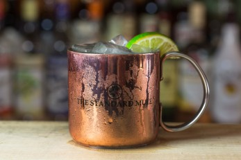 MoscowMule