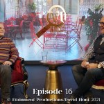 The Art Hunter | Ep 16 | Gavin Campbell | The DJ Pioneer | NOW LIVE