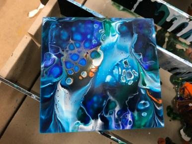 workshop mini kunst