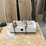 Cursus epoxy serveerplank