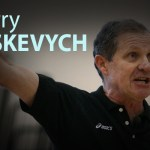 Terry Liskevych