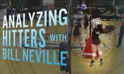 Analyzing Hitters with Bill Neville
