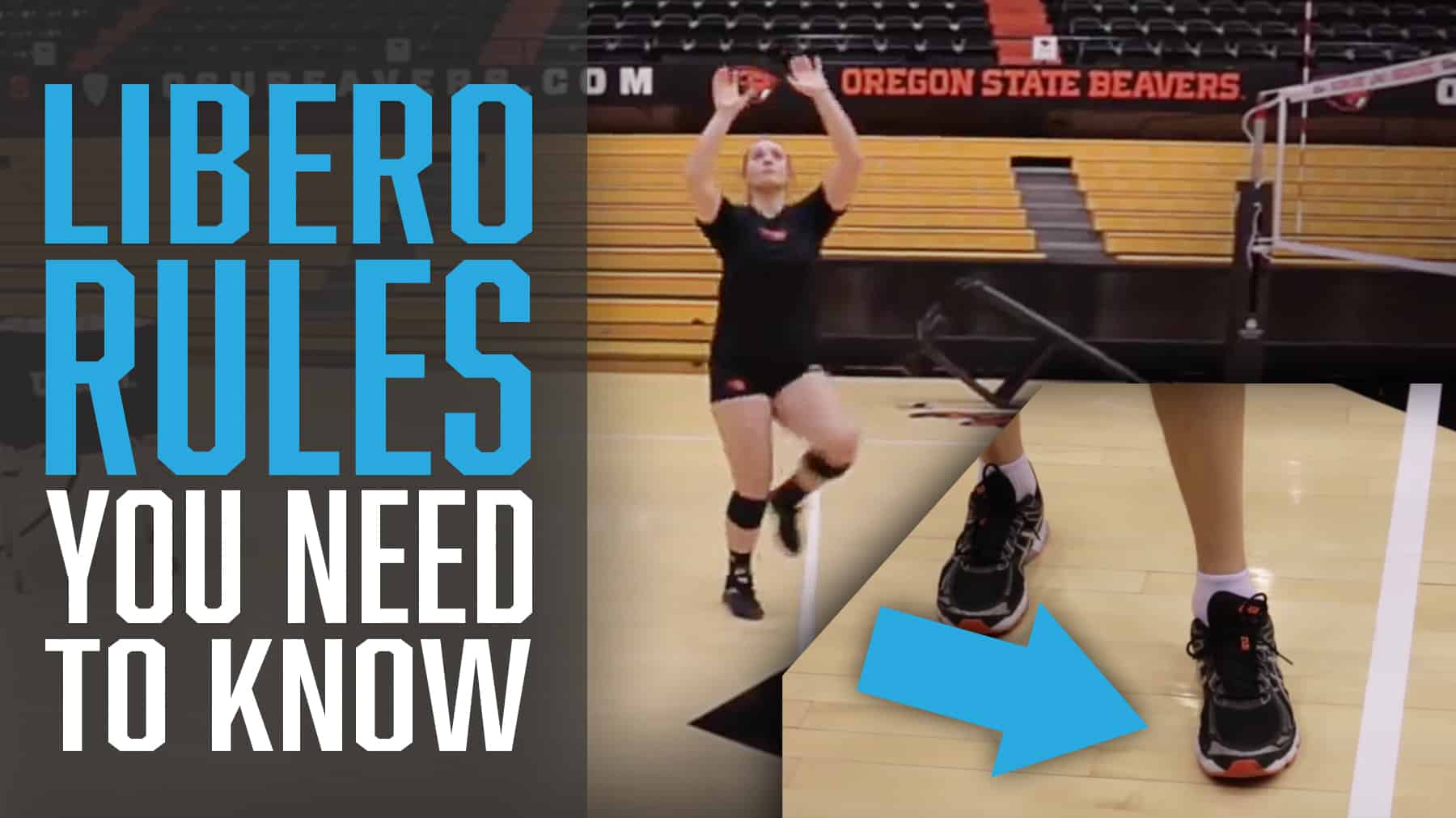 Libero Rules You Need To Know