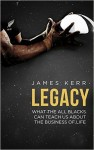 Legacy – 15 Lessons in Leadership