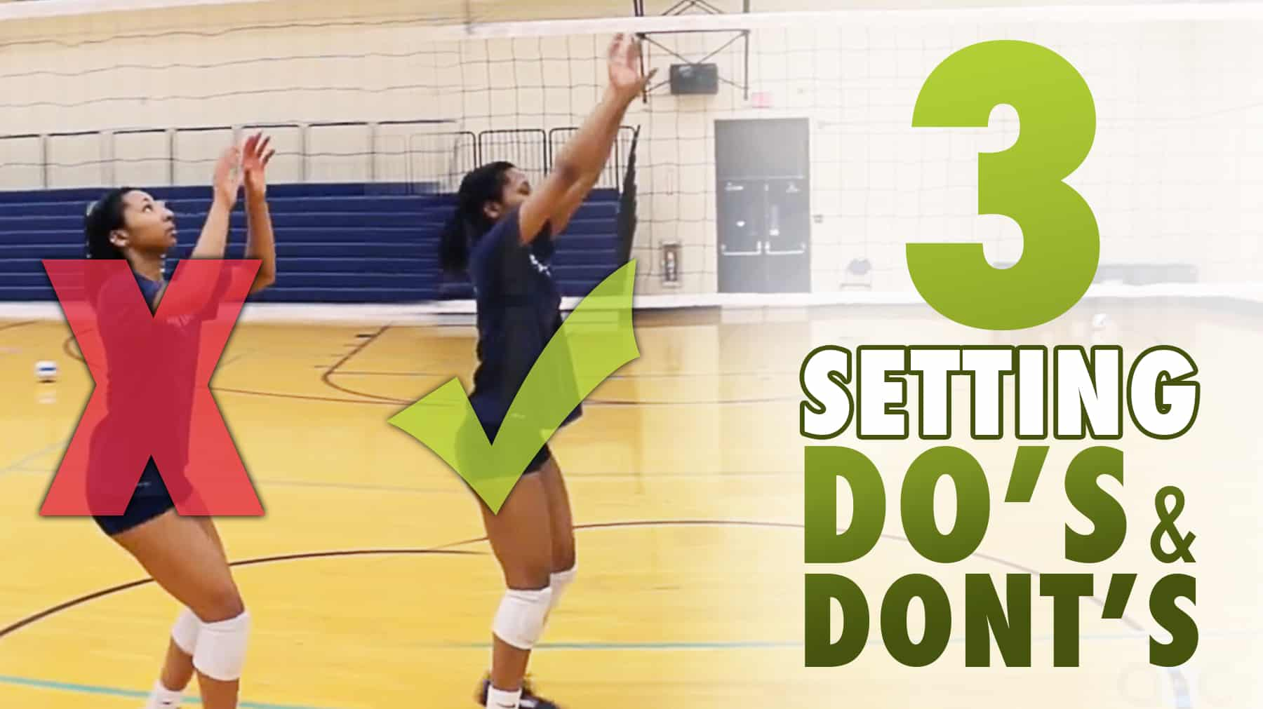 3 Setting Do S And Don Ts With Salima Rockwell