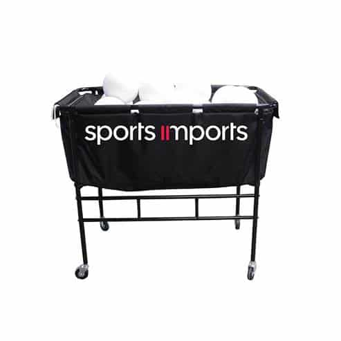 Sports Imports Ball Cart