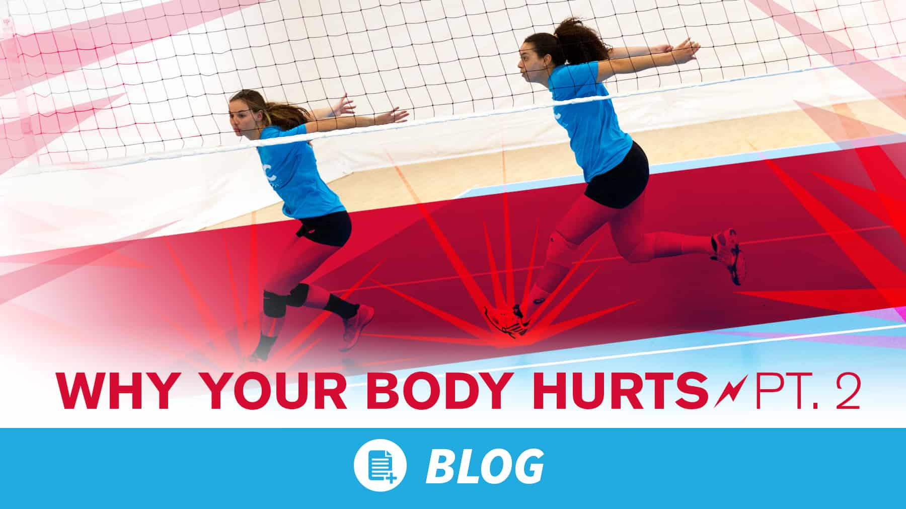 Rethinking Why Your Body Hurts Part 2