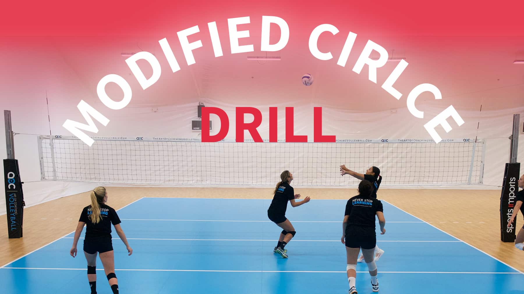 Better Defense With The Modified Circle Drill