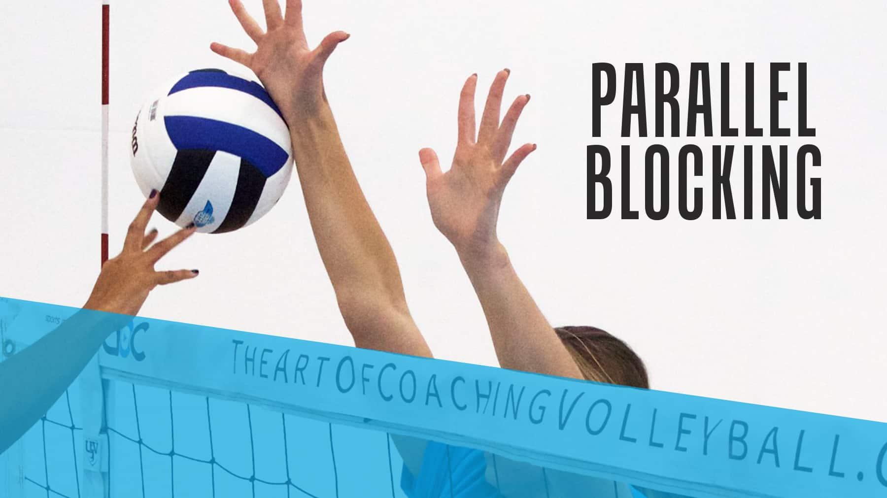 Blocking Fundamentals Parallel Blocking