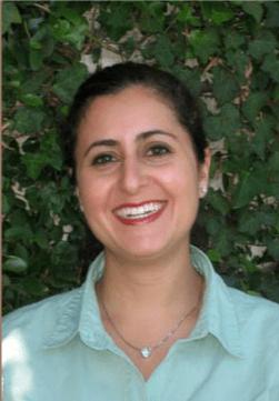 Sahar Bakhtian, RDH