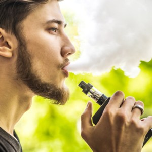 vaping and the real dangers