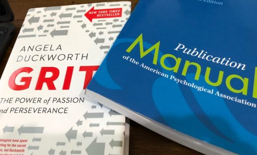 books about grit