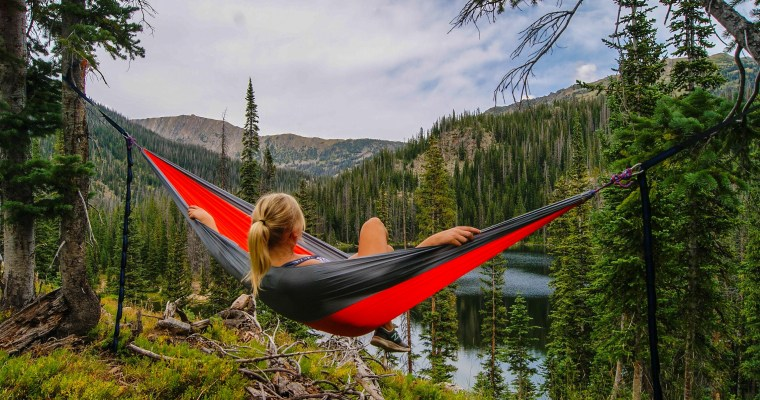 Your Guide to Hammocking