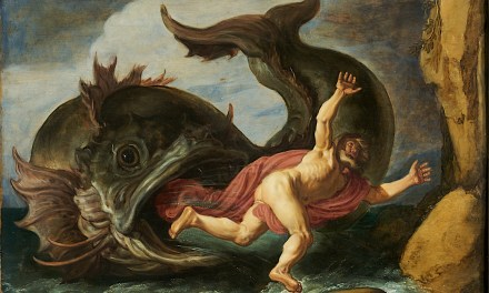 Jonah's False Godliness