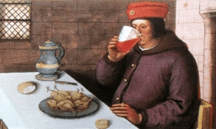 Mark 2:21–22: More Wine, Please