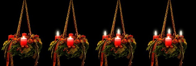 Holy Service For Advent