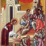 The Place of Foot Washing Today (John 13:1-17)