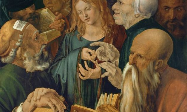 The Sick and the Social Elite: True Healing in Luke 14:1–6