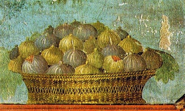 Gathering the Fruit: The Symbol of the Fig Tree in Mark 11:12–14
