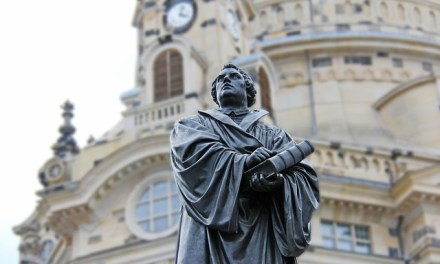 Don't Know Who Martin Luther Is? We Can Help…