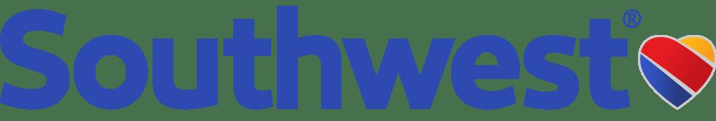 Southwest logo large