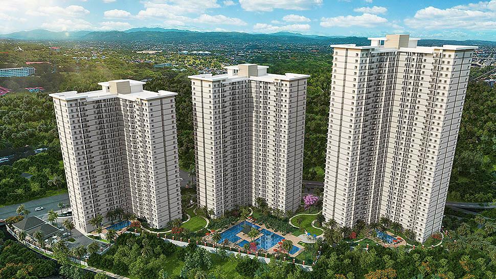 The Arton - A new addition to the vibrant Katipunan neighborhood - Vibrant Katipunan
