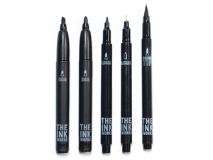 black-markers-assorted-sizes