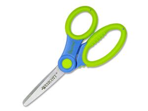 blunt-scissors