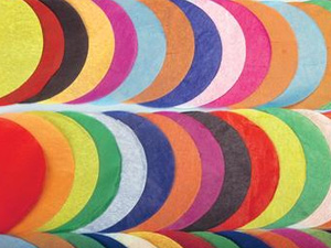 tissue-paper-circles