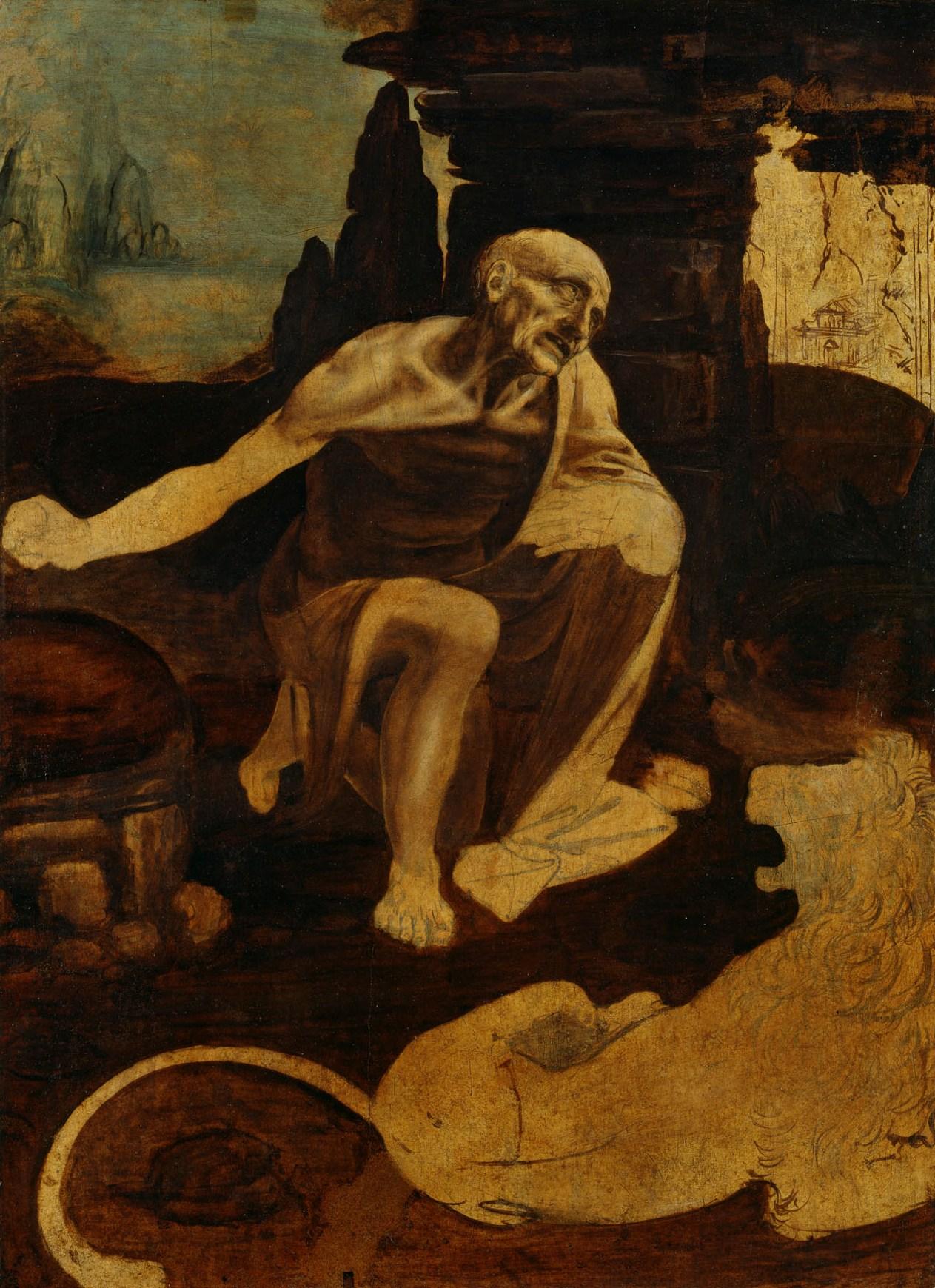 Leonardo Da Vinci Painter At The Court Of Milan National