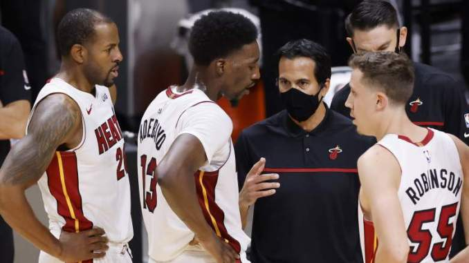 'This is Something': Miami Heat Coach Reveals Biggest Weakness