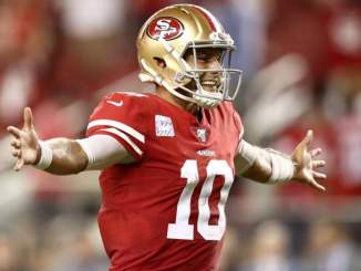 49ers Field Multiple Trade Inquiries For Garoppolo