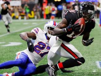 Analyst Links Bills to 7x Pro-Bowl Receiver in Blockbuster