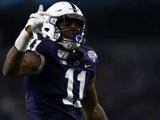 Analyst Names Lions' Ideal Draft Picks a Pair of Defenders