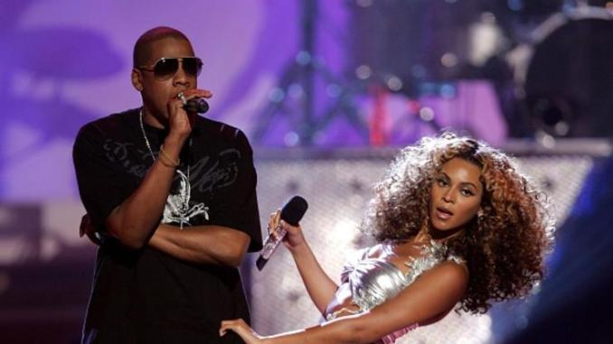 Beyoncé Flaunts Her Gorgeous Figure For 13th Anniversary Date With Jay-Z