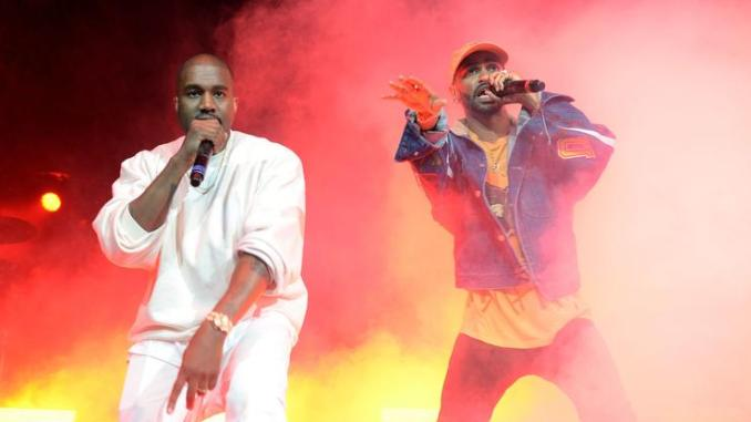 Big Sean Sent Kanye West Rhymes For Two Years As A Teen
