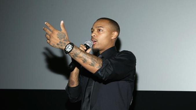 Bow Wow Gives A Shoutout To Single Parents After Babysitting Solo All Month