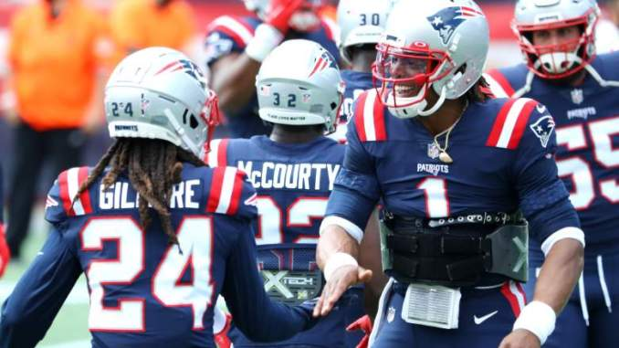 Browns Linked to Patriots CB Stephon Gilmore in Proposed Trade