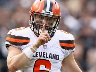 Browns Make Call on Contract Options for Baker Mayfield, Denzel Ward