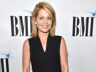 Candace Cameron Bure's Net Worth: 5 Fast Facts