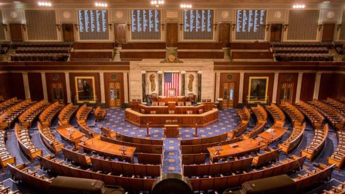 Census 2020: Results Shift Political Power in Congress