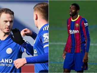 Chelsea legend names four players he'd sign over Barcelona's Ousmane Dembele
